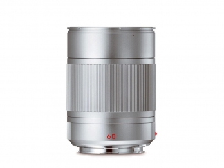 LEICA APO-Macro-Elmarit-TL 2,8/60mm silbern