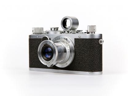 LEICA Ic & 3,5/50mm