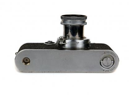 LEICA If + Summar 2,0/50mm