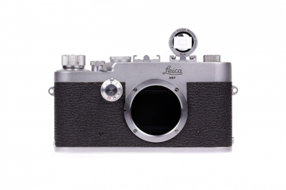 LEICA Ig + 50mm Sucher