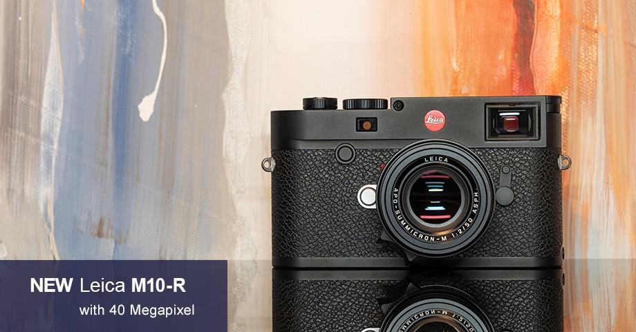Leica M10-R Camera