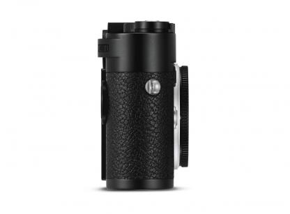 LEICA M10-R schwarz verchromt