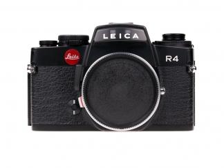 LEICA R4 schwarz