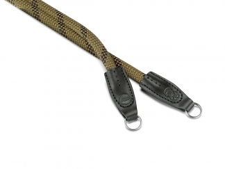 LEICA Rope Strap designed by Cooph, olive, 126cm