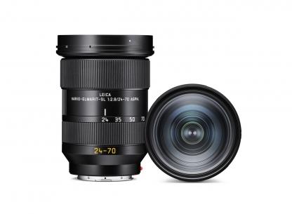 LEICA SL2-S + LEICA Vario-Elmarit-SL 2,8/24-70mm ASPH.