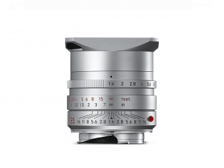 LEICA Summilux-M 1,4/35mm ASPH. silber