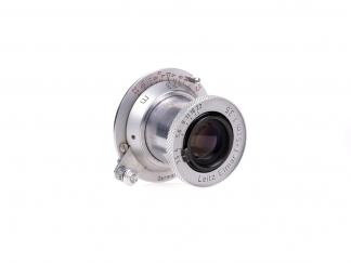 """LEITZ Elmar-M39 3,5/50mm """"rote Zahlen"""""""