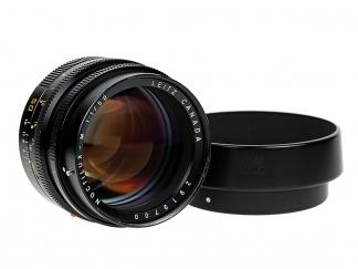 LEITZ Noctilux-M 1,0/50mm