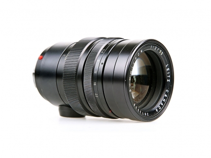 LEITZ Summicron-M 2,0/90mm schwarz