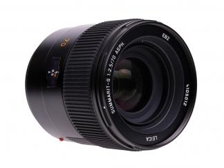 LEICA Summarit-S 2,5/70mm ASPH.